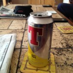 Tennent's